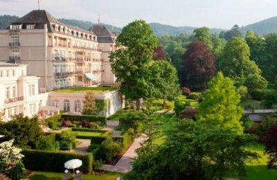 افضل 15 فندق في بادن بادن من المسافرون العرب