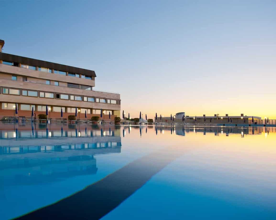 أفضل 15 فندق في بيزا من المسافرون العرب