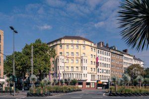 افضل 15 فندق في دوسلدورف من المسافرون العرب