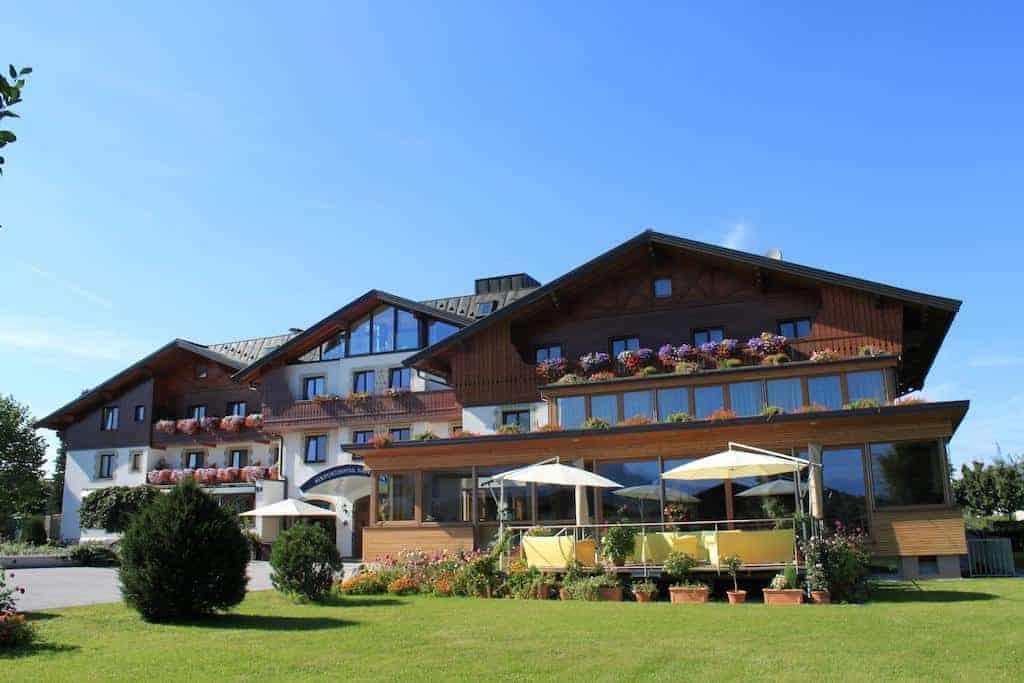 أفضل 15 فندق في سالزبورغ من المسافرون العرب