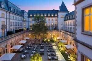 افضل 15 فندق في فرانكفورت ماين من المسافرون العرب