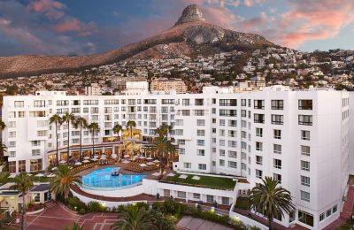 أفضل 15 فندق في كيب تاون من المسافرون العرب