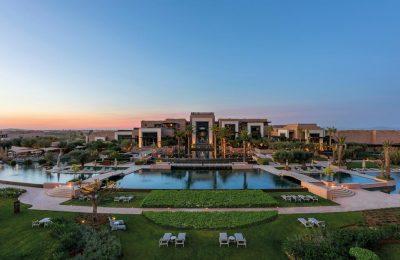 أفضل 15 فندق في مراكش من المسافرون العرب