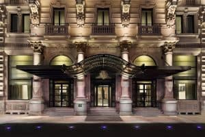 أفضل 15 فندق في ميلان من المسافرون العرب