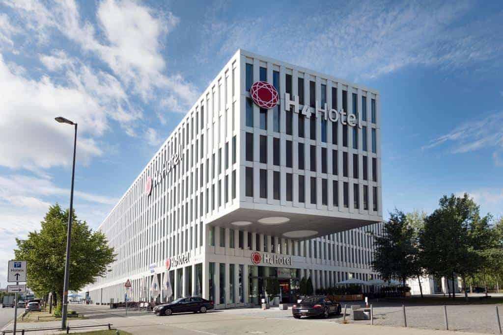 أفضل 15 فندق في ميونيخ من المسافرون العرب