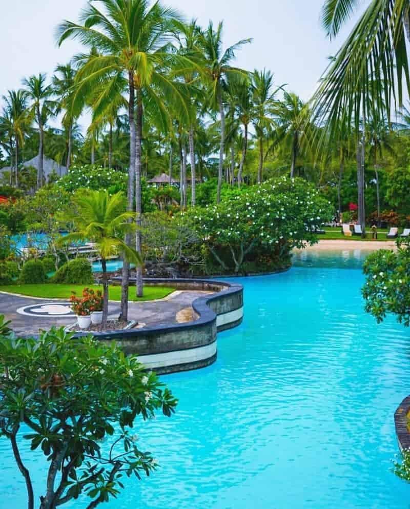 أهم 4 مناطق سياحية في جزيرة بالي مع المرافق