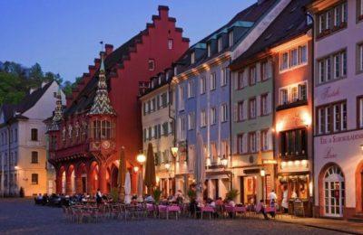 اجمل المعالم السياحية في المانيا