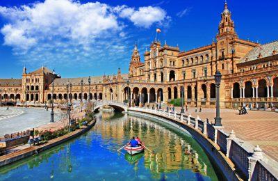 اشهر منتجعات في إسبانيا