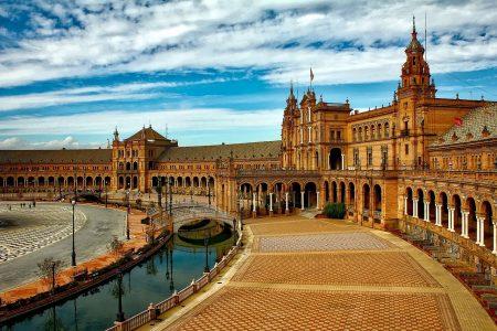 برنامج سياحي الى مدريد لمدة 5 ايام