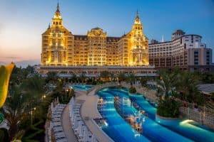 افضل فنادق تركيا اكثر من 90 فندق