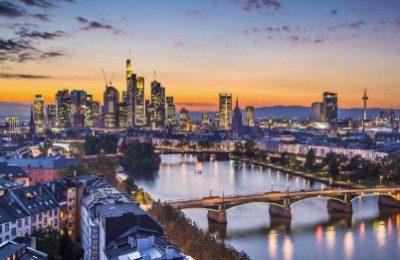 افضل 5 انشطة سياحية في فرانكفورت