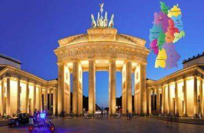 تقرير عن السفر والدراسة في المانيا
