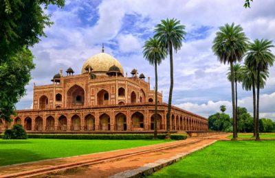 برنامج سياحي الى الهند لمدة 5 أيام