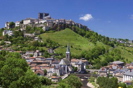 اهم 7 مناطق في الريف الفرنسي