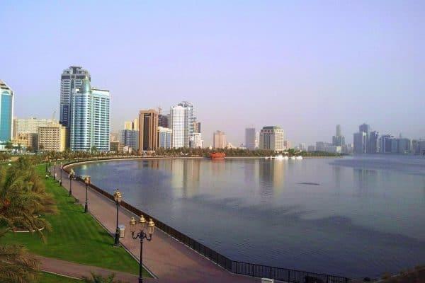 بحيرة خالد