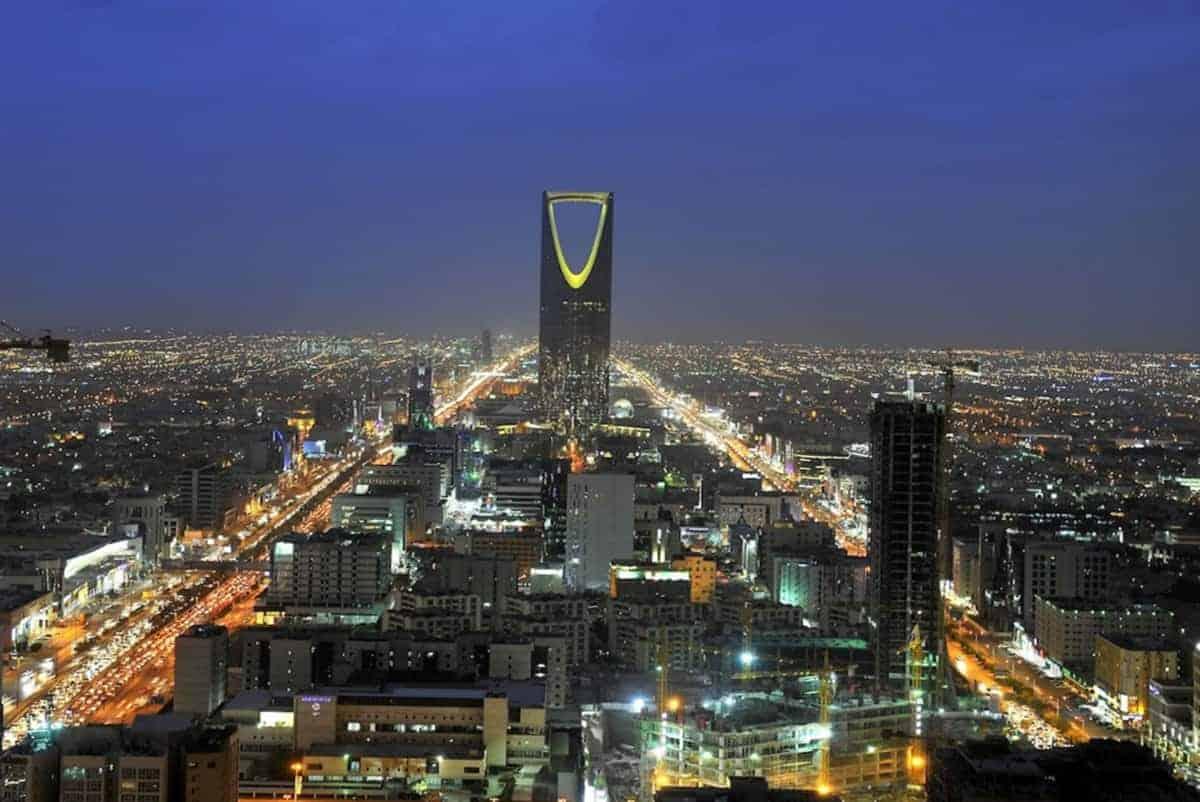 مالاتعرفه عن برج المملكة في الرياض