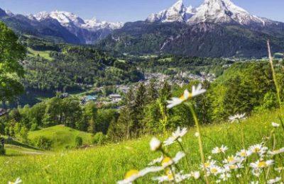 تقرير رحلتي الى المانيا النمسا سلوفينيا 2019 و لمدة 14 يوم