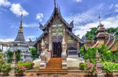 تقرير رحلتنا الى ارض الابتسامه تايلاند