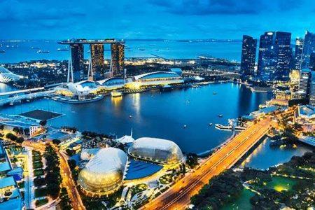 برنامج سياحي الى سنغافورة لمدة 5 أيام