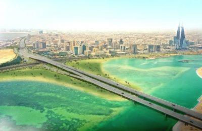 تقرير زيارتي الي البحرين في شهر يونيو