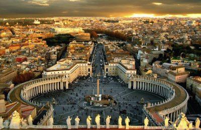 تقرير عن اهم الاماكن السياحية ايطاليا روما بالصور