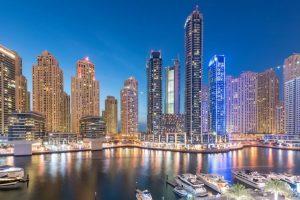 الوصول الى دولة الامارات العربية المتحدة - دبي ك151