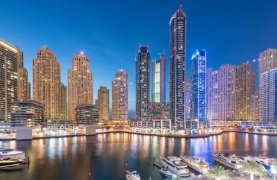 تقرير لأفضل فنادق دبي وأحد فنادق أبو ظبي