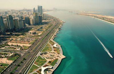 تقرير مختصر لرحلتي للامارات ابو ظبي والشارقة ودبي