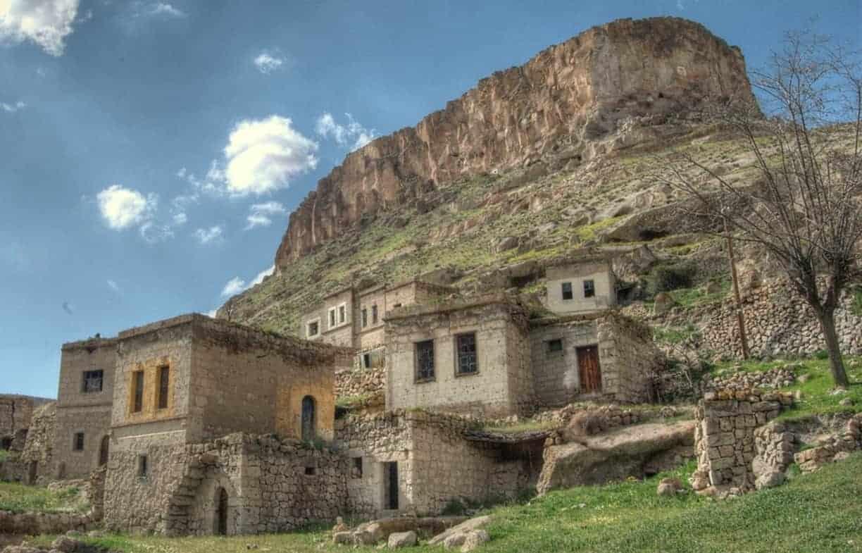 تقرير مدينة قيصري وجهات سياحية رائعة في مدينة التاريخ والترفيه