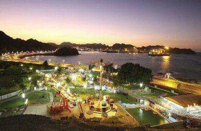 برنامج سياحي الى سلطنة عمان لمدة 5 أيام