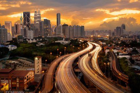 جدول سياحي للعائلات ماليزيا