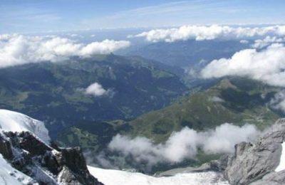 رحلة استكشافية تقرير سويسرا