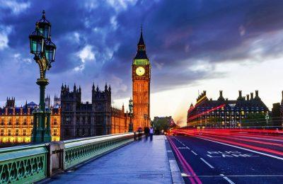 برنامج سياحي الى لندن لمدة 3 أيام