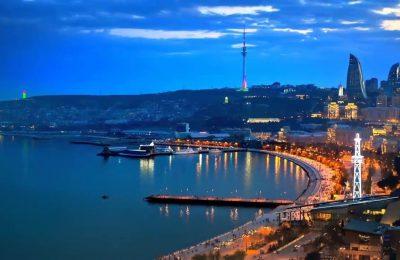 رحلة الى اذربيجان و أفضل المشاهد في هذا البلد السياحي