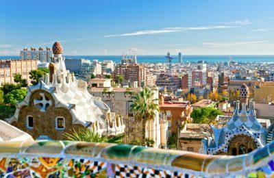 رحلتي إلى إسبانيا نوفمبر برشلونة، ملقا، إشبيلية، غرناطة، قرطبة، مدريد