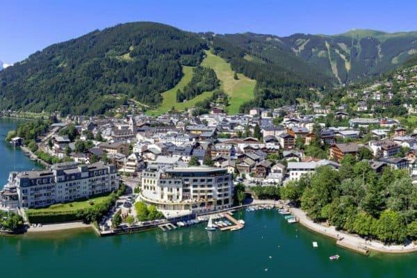 أفضل المدن والمناطق السياحية في النمسا