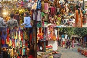 سوق تشاندي تشوك