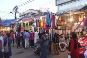 سوق لاجبات نغار المركزي