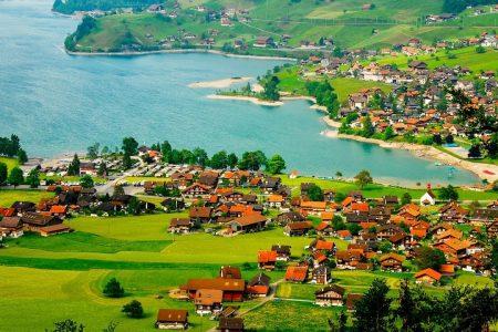برنامج سياحي إلى سويسرا لمدة 3 أيام