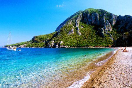 أفضل 7 شواطئ في انطاليا
