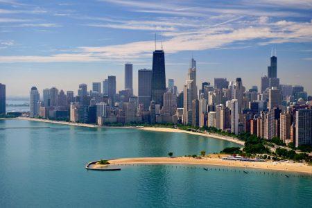 السياحة في شيكاغو المسافرون العرب