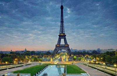 معلومات عن كيفية شراء منزل في فرنسا والاقامة
