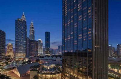 افضل 10 فنادق رجال الاعمال في ماليزيا
