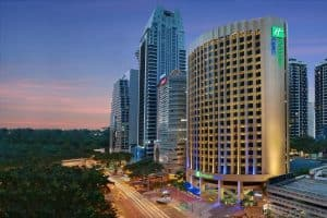 افضل 10 فنادق رخيصة في ماليزيا