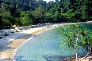 افضل 10 فنادق شهر العسل في ماليزيا