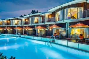 افضل 10 فنادق شهر عسل في تركيا