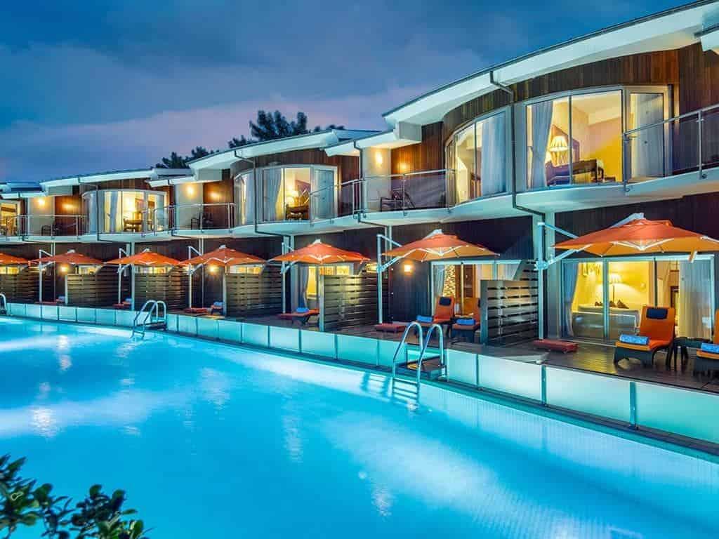 أفضل 10 فنادق شهر عسل في تركيا