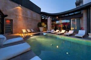 فندق أوربان