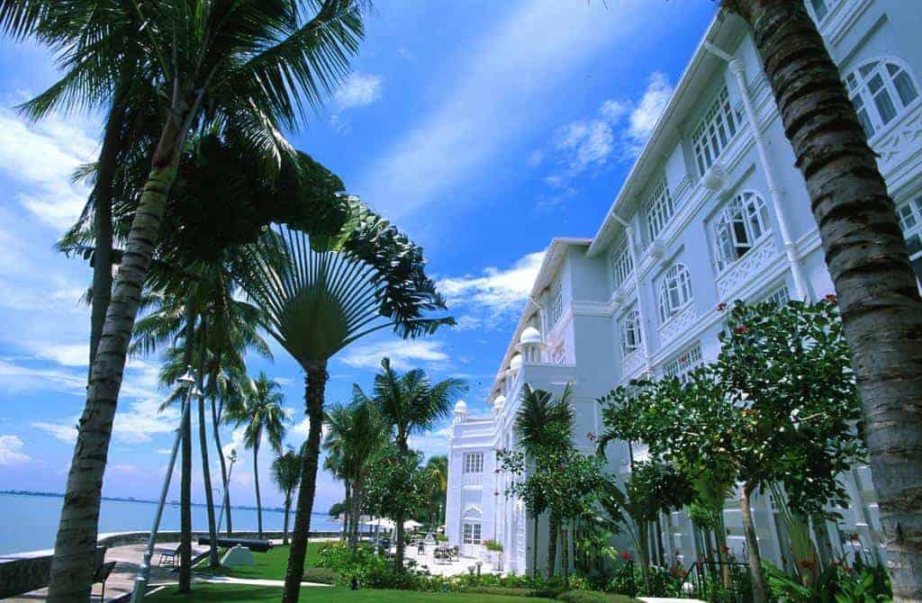 فندق إيسترن آند أورينتال