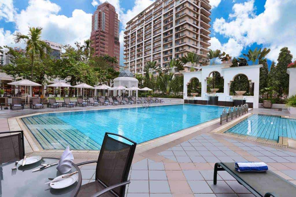 فندق استوانا كوالالمبور سيتي سنتر ، كوالالمبور
